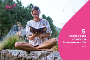 5 razones para conocer la Bioneuroemoción